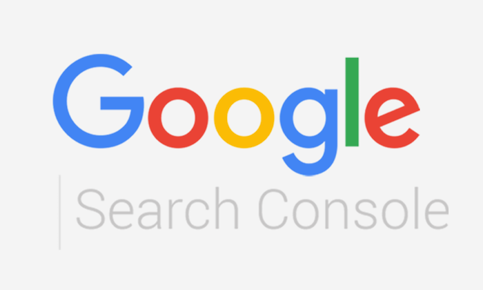 آموزش گوگل سرچ کنسول