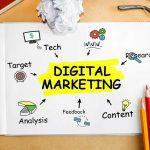 دیجیتال مارکتینگ و ابزار های پرکاربرد آن